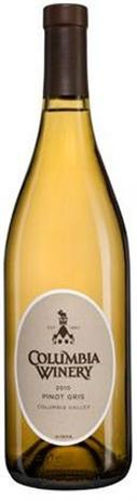 Columbia Winery Pinot Gris